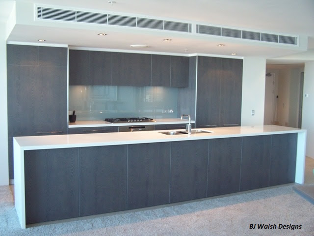 Caesarstone Kitchen Stone Bench Top