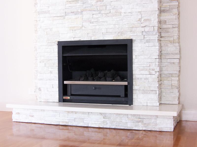 Fireplace Hearth Engineered Stone