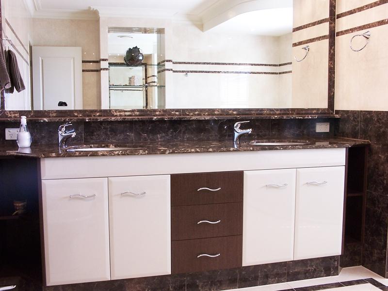 Bathroom Stone Bench Top
