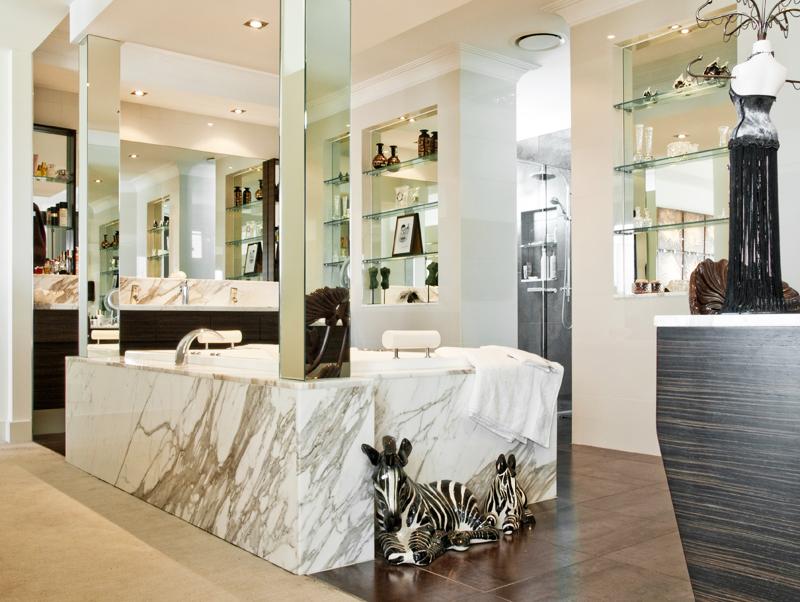 Vanity Spa Surrounds