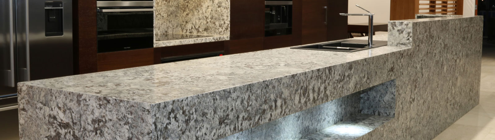 Designer Marble, Granite and Engineered Stone Products